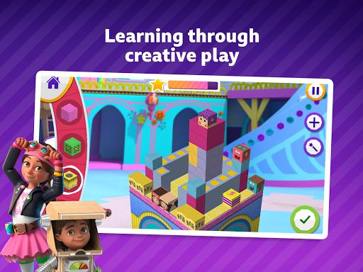 BBC CBeebies Get Creative - Build, paint and play! 1.18.1 screenshots 12