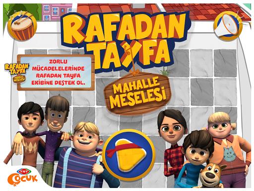 TRT Rafadan Tayfa Mahalle 1.4 screenshots 5
