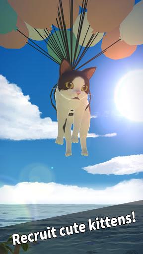 Kitty Cat Resort: Idle Cat-Raising Game 1.27.10 screenshots 1