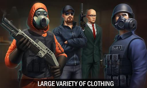 Crime Revolt - Online FPS (PvP Shooter) 2.18 Screenshots 4