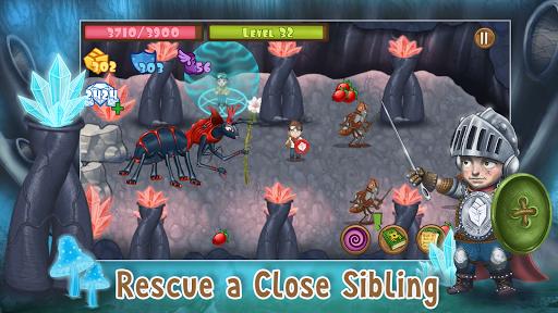 inside grass: a little adventure screenshot 3