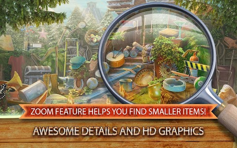 City of Lost Souls Hidden Object Mystery Game 2.8 Mod APK Updated 2