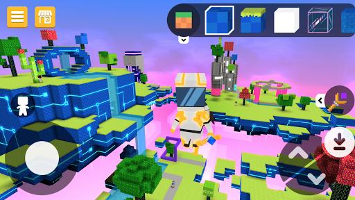 Crafty Lands - Craft, Build and Explore Worlds  Screenshots 5