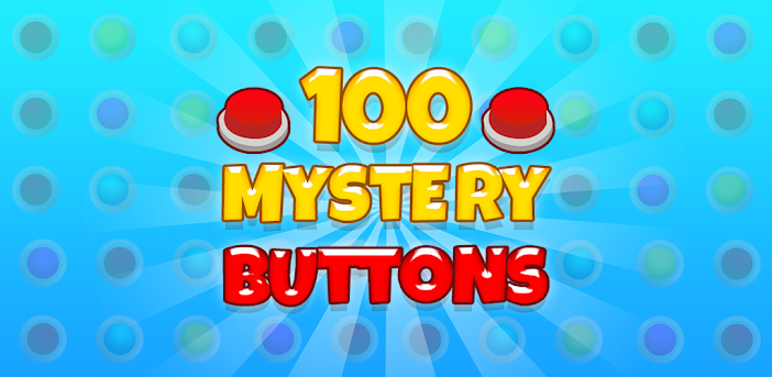 100 Mystery Buttons