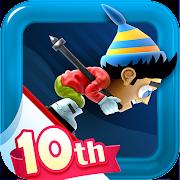 Ski Safari - 10th Anniversary!