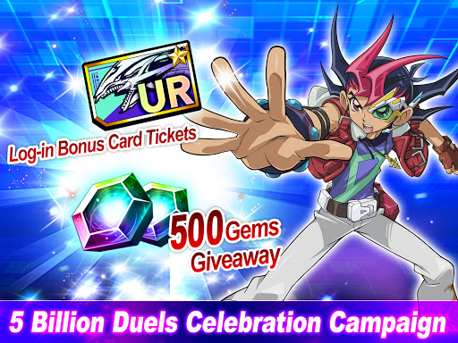 Yu-Gi-Oh! Duel Links goodtube screenshots 23