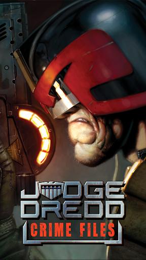 Judge Dredd: Crime Files screenshots 5