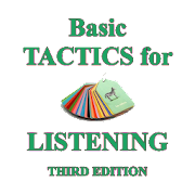 Basic Tactics for Listening, 3rd Edition
