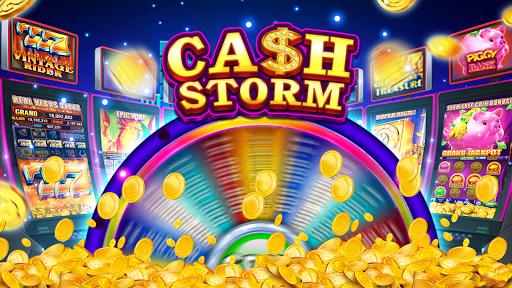Cash Storm Casino - Free Vegas Jackpot Slots Games  screenshots 23