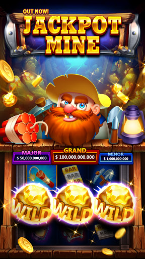 Full House Casino - Free Vegas Slots Machine Games 1.3.14 screenshots 1