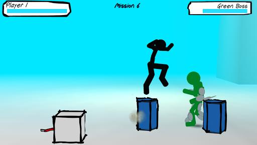 Stickman Street Fighting 1.06 screenshots 5