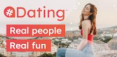 #Dating – Free dating app to match, chat & flirtのおすすめ画像1
