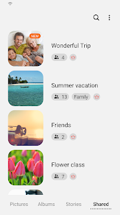 Samsung Gallery  Screenshots 4