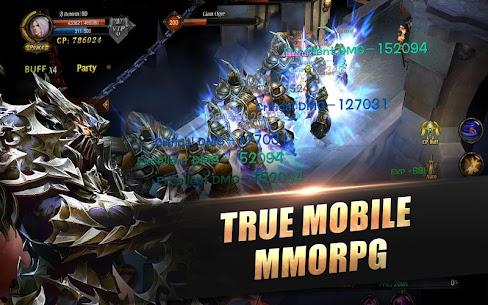 MU Origin Fantastik Destansı Oyun Oyna Full Apk İndir 2