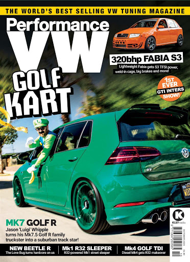 Performance VW Magazine 6.3.4 screenshots 1