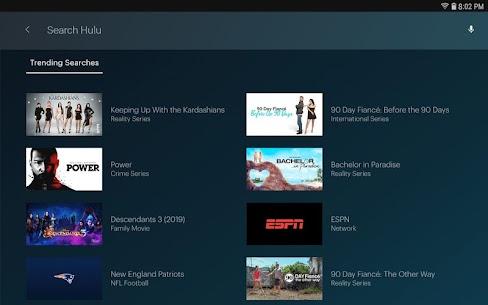 Hulu Mod Apk (Premium Unlocked) 7