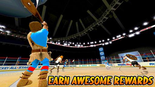 Arcade Hockey 21  screenshots 5