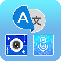 Translate All in 1 - Speech Text Camera Translator
