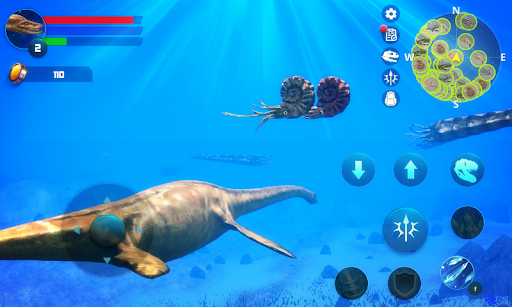 Plesiosaurus Simulator screenshots 4