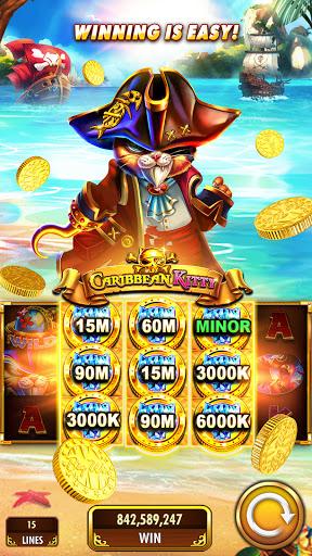 Vegas Slots - DoubleDown Casino  Screenshots 10