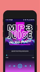 Mp3Juice – Free Mp3 Downloader  Player Apk Download 2021 3