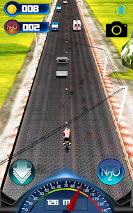 Bike Race  – Top Motorcycle Rush Games Hack Online [Android & iOS] 2