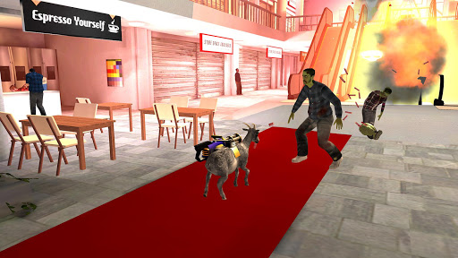 Goat Simulator GoatZ  screenshots 20