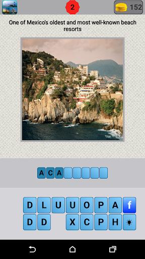 Cities Quiz apkdebit screenshots 2