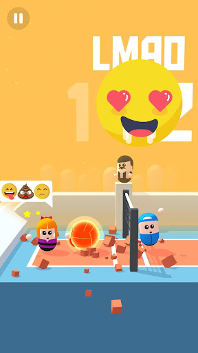 Volley Beans 32 screenshots 6