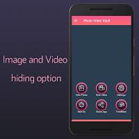 Photo & Video Locker - Gallery Hide