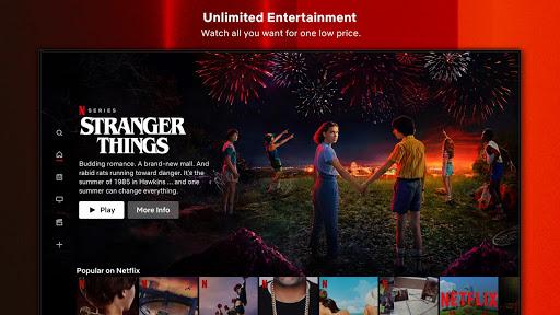 Netflixu00a0 4.2.1 build 1804 screenshots 1