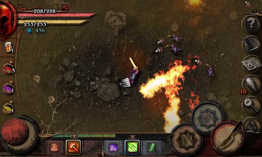 Almora Darkosen RPG android2mod screenshots 8