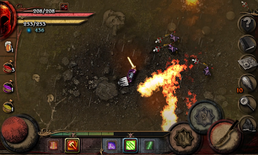 Almora Darkosen RPG 3