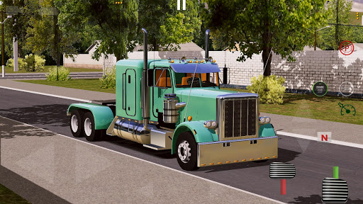 World Truck Driving Simulator modavailable screenshots 9