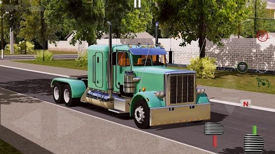 World Truck Driving Simulator MOD APK 1,222 (Unlimited Money) 9