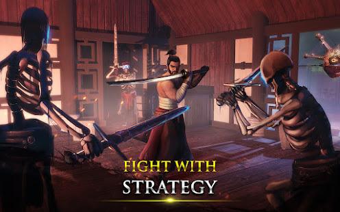 Takashi Ninja Warrior - Shadow of Last Samurai 2.4.8 Screenshots 6