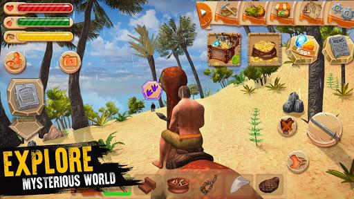 Jurassic Survival Island: Dinosaurs & Craft  Screenshots 5