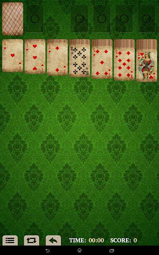 Klondike Solitaire apkdebit screenshots 4