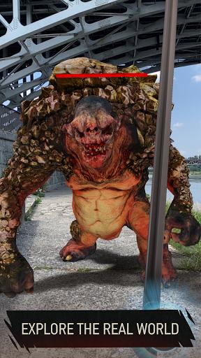 The Witcher: Monster Slayer screenshots 11