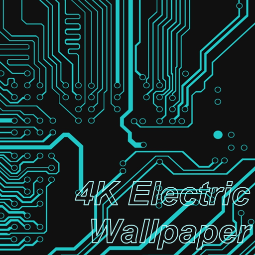 Electric Wallpaper 1080p 4k Free Apps On Google Play