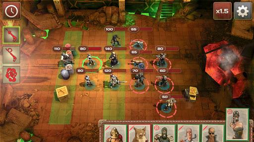 Metro 2033 u2014 Offline tactical turn-based strategy  Screenshots 23