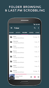 Pulsar Music Player Pro – Mp3 Player, Audio Player 5