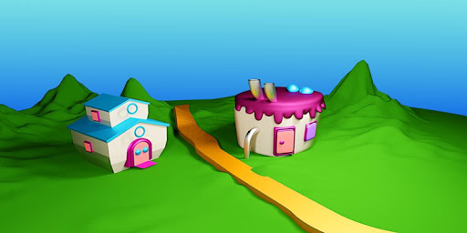 purble place cake maker- cooking cake game modavailable screenshots 3