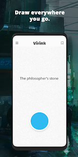 Virink What To Draw