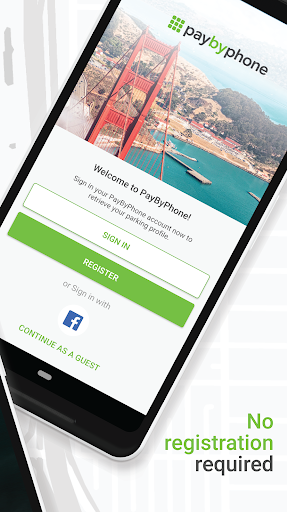 PayByPhone 4.1.1.9096 Screenshots 6