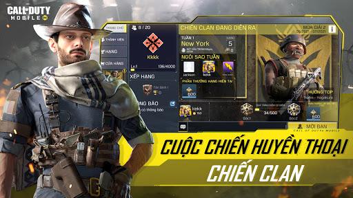 Call Of Duty: Mobile VN 1.8.20 Screenshots 4