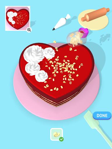 Cake Art 3D 2.2.0 screenshots 17