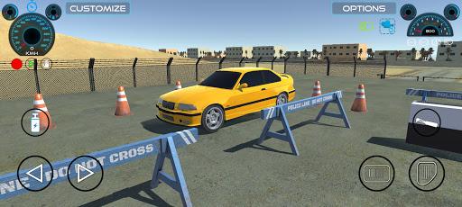 Code Triche Simulateur de parking : Aventure extrême (Astuce) APK MOD screenshots 2