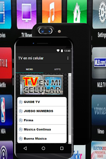 Foto do Free Live HD TV watch Cable Guide Channels