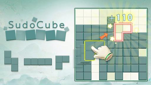 SudoCube u2013 Block Puzzle Jewel Games Free android2mod screenshots 23